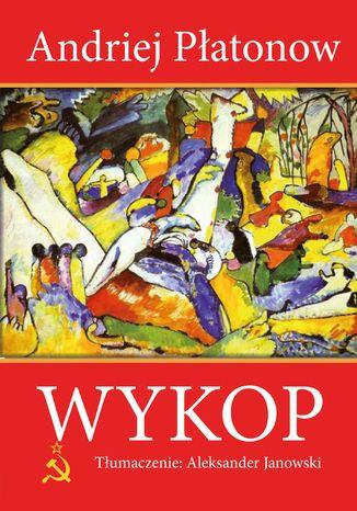 Okładka książki/ebooka Wykop