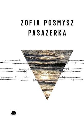 Okładka książki/ebooka Pasażerka