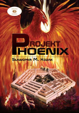 Okładka książki/ebooka Projekt Phoenix