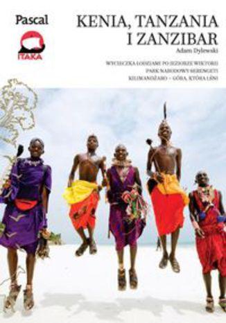 Okładka książki Kenia, Tanzania, Zanzibar