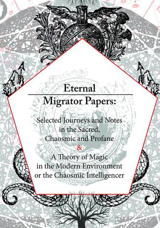 Okładka książki/ebooka Eternal Migrator Papers