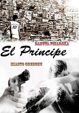 Okładka książki/ebooka El Principe - miasto grzechu