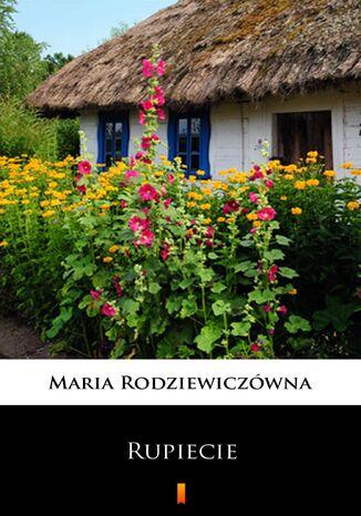 Okładka książki/ebooka Rupiecie