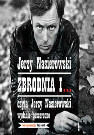Okładka książki/ebooka Zbrodnia i