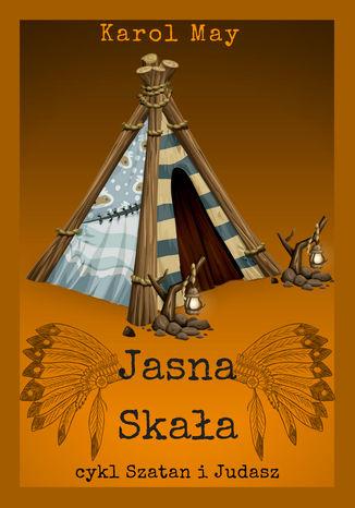 Okładka książki/ebooka Szatan i Judasz: Jasna Skała. Tom 9