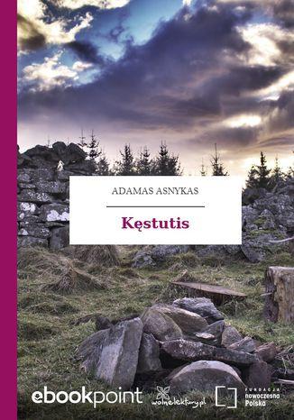 Okładka książki/ebooka Kęstutis