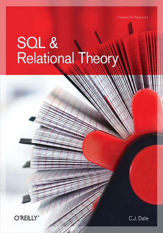 Okładka książki/ebooka SQL and Relational Theory. How to Write Accurate SQL Code