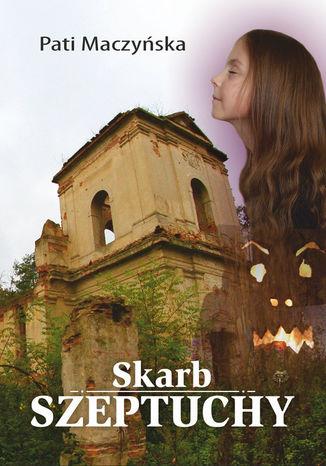 Okładka książki/ebooka Skarb  Szeptuchy