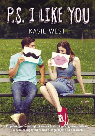 Okładka książki/ebooka PS I Like You