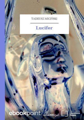 Okładka książki/ebooka Lucifer