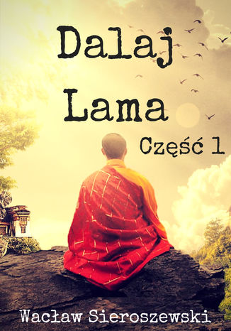 Okładka książki/ebooka Dalaj-Lama. Część 1