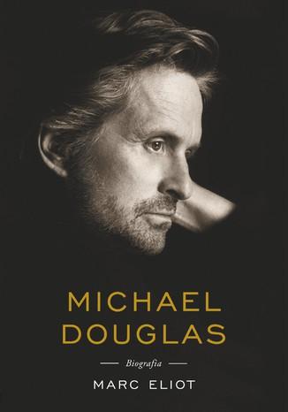 Okładka książki/ebooka Michael Douglas. Rozmowy