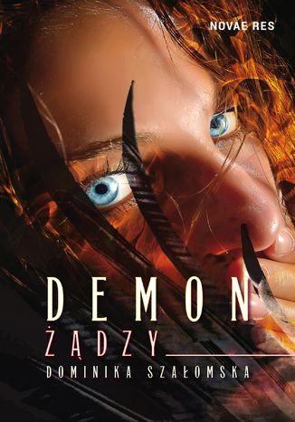 Okładka książki/ebooka Demon żądzy