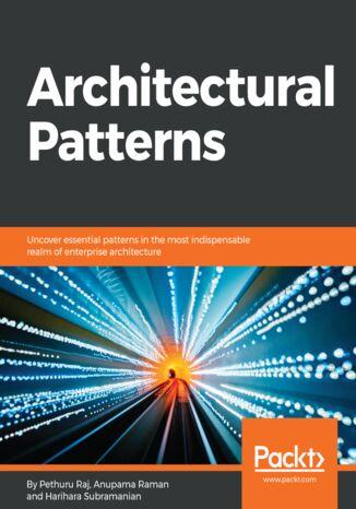 Okładka książki/ebooka Architectural Patterns