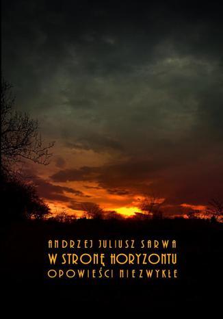Okładka książki/ebooka Opowieści niezwykłe