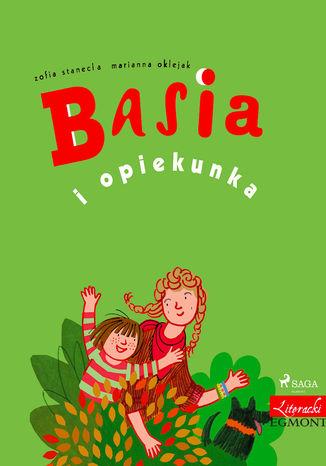 Okładka książki/ebooka Basia i opiekunka