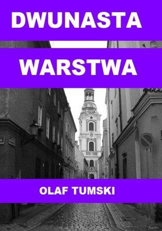 Okładka książki/ebooka Dwunasta warstwa
