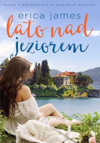 Okładka książki/ebooka Lato nad jeziorem