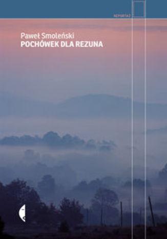 Okładka książki Pochówek dla rezuna