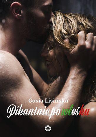 Okładka książki/ebooka Pikantnie po włosku