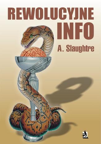 Okładka książki/ebooka Rewolucyjne Info