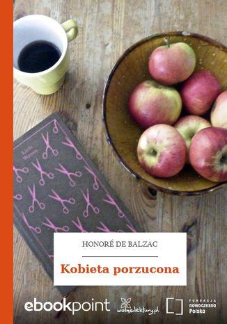 Okładka książki/ebooka Kobieta porzucona