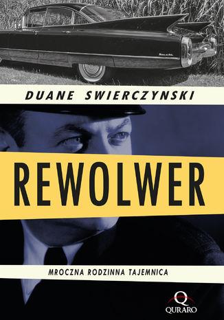 Okładka książki/ebooka Rewolwer