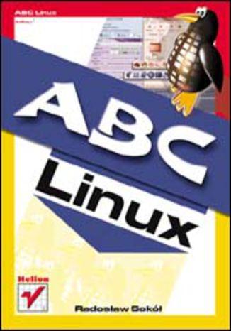 Okładka książki/ebooka ABC Linux