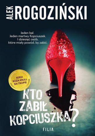 Okładka książki/ebooka Kto zabił Kopciuszka?