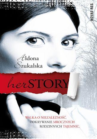 Okładka książki/ebooka Herstory