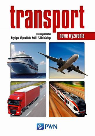 Okładka książki/ebooka Transport