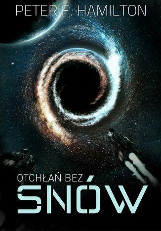 Okładka książki/ebooka Otchłań bez snów