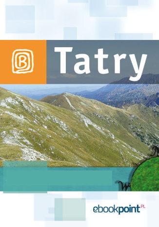 Okładka książki/ebooka Tatry. Miniprzewodnik
