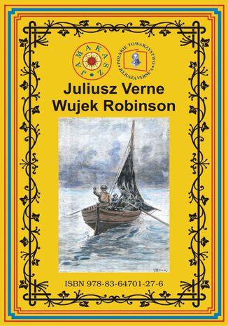 Okładka książki/ebooka Wujek Robinson