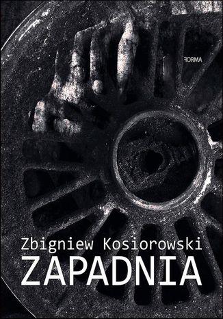 Okładka książki/ebooka Zapadnia