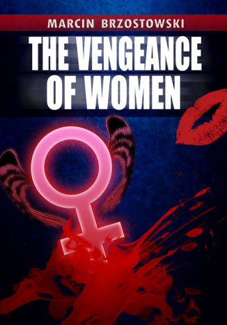 Okładka książki/ebooka The Vengeance of Women