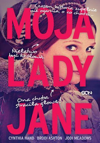 Okładka książki/ebooka Moja Lady Jane