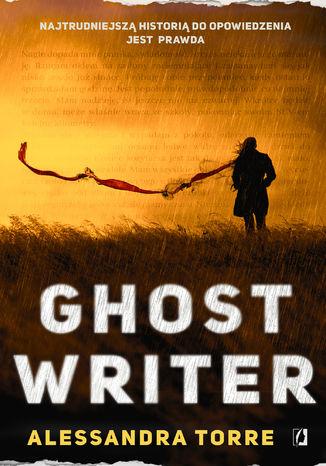 Okładka książki/ebooka Ghostwriter