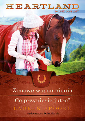Okładka książki/ebooka Heartland. Dalsze losy Amy