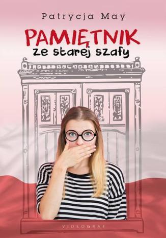 Okładka książki/ebooka Pamiętnik ze starej szafy