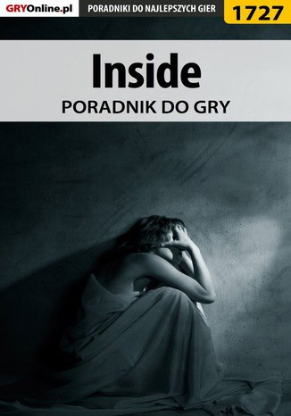 Okładka książki/ebooka Inside - poradnik do gry