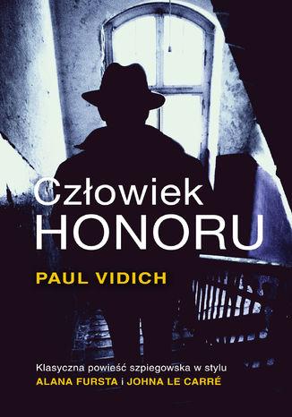 Okładka książki/ebooka Człowiek honoru