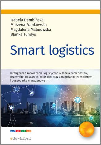 Okładka książki/ebooka Smart logistics