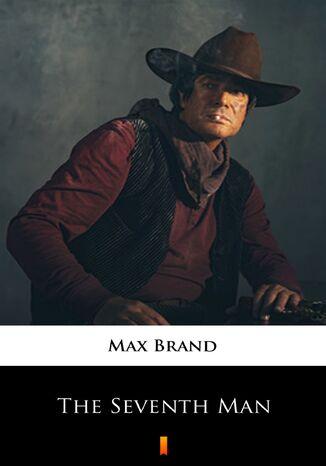 Okładka książki/ebooka The Seventh Man