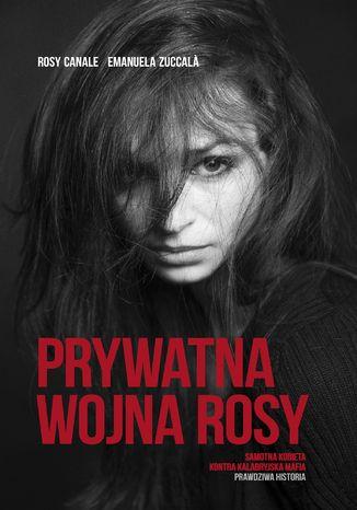 Okładka książki/ebooka Prywatna wojna Rosy