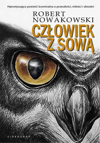 Okładka książki/ebooka Człowiek z sową
