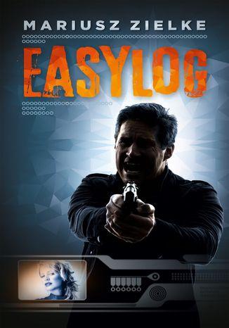 Okładka książki/ebooka EasyLog