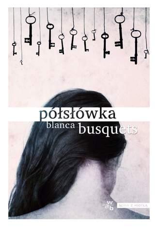 Okładka książki/ebooka Półsłówka
