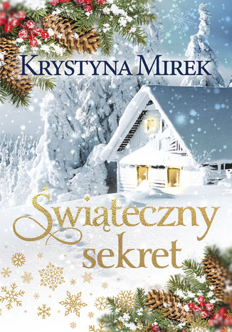 Okładka książki/ebooka Świąteczny sekret
