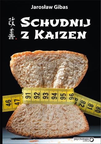 Okładka książki/ebooka Schudnij z Kaizen